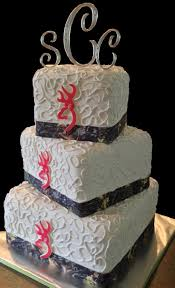 Best 25+ Camo wedding cakes ideas on Pinterest | Camo wedding ...