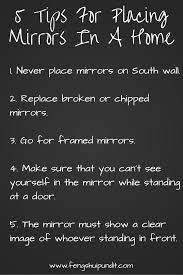 feng shui mirror placement is vital incorrectly placed mirror attracts negative energy read apply feng shui mirror tips youre done apply feng shui