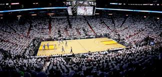 Miami Heat Seating Chart With Seat Numbers Miami Heat Tickets 2019 Vivid Seats