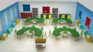 green nursery furniture. School And Nursery Furniture In Dubai Interiors Kindergarten Plus Table Chairs Green A