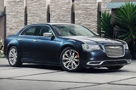 Chrysler 300 Lease Chrysler 300 Sedan 2016
