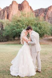 saguaro lake guest ranch wedding tyler mckenzie