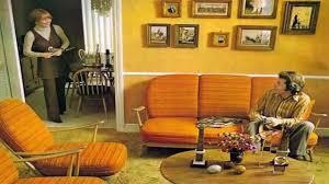 1970s interior design. 1970s Interior Design