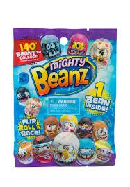 <b>1 боб Mighty Beanz</b> в фольгированном пакетике 80705310: 129 ...