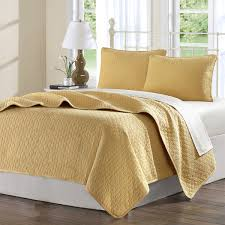 Midas Cool Cotton Twin XL Coverlet Quilt Bedding Set Complete with ... & Midas Cool Cotton Twin XL Coverlet Quilt Bedding Set Complete with Sheets |  FREE SHIPPING Adamdwight.com