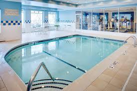 pool hilton garden inn windsor