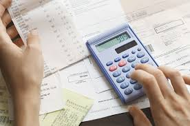 Keep Track Of Your Finances How To Keep Track Of Rental Property Expenses