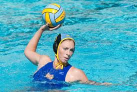 Women's water polo intensifies prep for NCAA Tournament - Daily Bruin