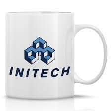 office space coffee mug. initech logo coffee mug from office space 11oz porcelain 1299 h