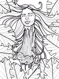 The Krasue Page 6 Of The Horrorsresonanteye Spokane Tattoo