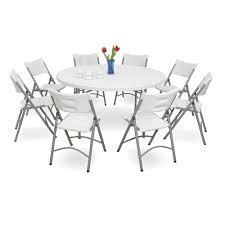 chair folding tables costco good looking folding tables costco 4 appealing 9 chair with side