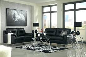decorate living room black leather furniture decor sofa decorating ideas with grey and colour scheme sofas