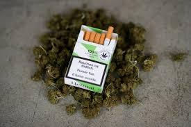 marijuana cigarettes for sale online