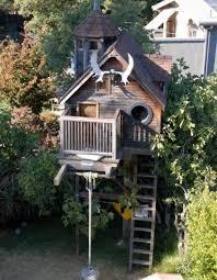 freestanding treehouse plans fresh 22 best treehouse images on