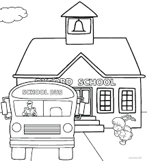 free printable school coloring sheets welcome to page back kindergarten pages print colorin
