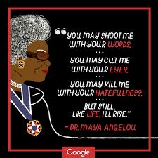 Happy 90th Birthday Dr Maya Angelou 1928 2014