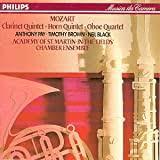 <b>Clarinet Quintets</b>