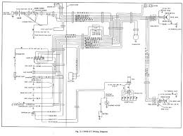 standard 4 pin trailer wiring diagram images 273kb complete wiring diagram of 1950 1951 chevrolet pickup truck