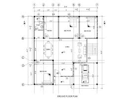 i will do design floor plan site plan 2d or 3d in autocad revit sketchup