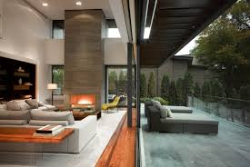 Modern Architecture Interior Design Decoration
