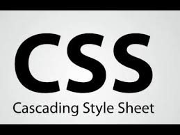 cascade style sheet 1 introduction to cascading style sheets css youtube