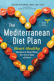 Healthy Diet Chart For Heart Patients The Mediterranean Diet Plan Heart Healthy Recipes Meal Plans For Every Type Of Eater