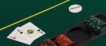 Poker Table Top Green - Poker Mats & Tabletops - Nordicpokershop.com