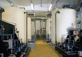 Sodium Hypochlorite Bleach Polyethylene Storage Tanks Poly