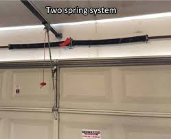 how many turns on a garage door spring full size of garage many turns on garage