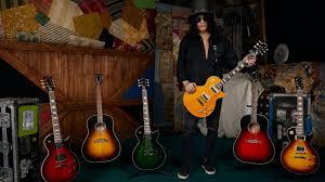 Iommi Designs Namm 2020 New Slash And Tony Iommi Signature Guitars From