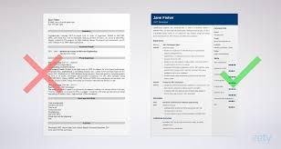 98 Developer Resume Templates Web Developer Resume Example