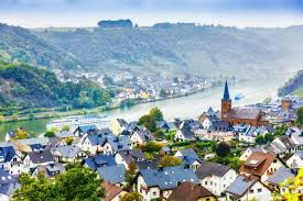 •the cost of living may be higher than the national average, but it's a lot cheaper than california or east coast cities like new york, boston, or washington, d.c. The 20 Best Places To Live In Germany