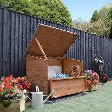 4 x 3 pressure treated shiplap wooden