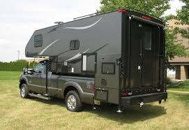 Image result for truck campers | Rv camping | Truck Camper, Truck ...