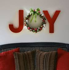 30 amazing diy christmas wall art ideas with regard to amazing property ideas to decorate a wall for christmas decor on primitive christmas wall art with picture ideas of christmas decorations holiday decor ideas