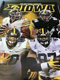 Iowa Hawkeyes Depth Chart Iowa Football Releases Spring Depth Chart Hawkeye Heaven