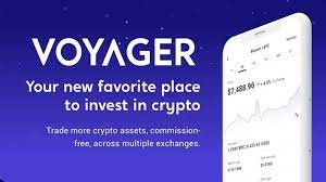 Invest voyager is designed to make purchasing and selling bitcoin and other cryptocurrencies as easy as possible without any fees. Voyager App Pay Zero Commission Fees Best Spot Price Earn Interest On Your Bitcoin