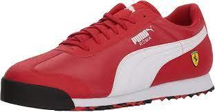 Vendido por georgie boy $ 2,099. Amazon Com Puma Ferrari Roma Tenis Deportivas Para Hombre Shoes