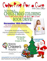 Coloring For A Cure With Gena Blair Inc. - Publications | Facebook