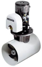 250tt tunnel thrusters lewmar lewmar bow thruster joystick at Lewmar Bow Thruster Wiring Diagram