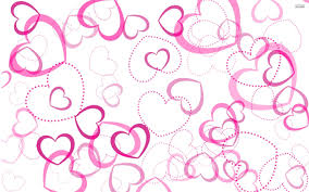 heart desktop wallpaper. Brilliant Wallpaper Pink Heart Desktop Background Wallpaper Inside D