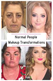 1 pletely transformed indian woman makeup transformations