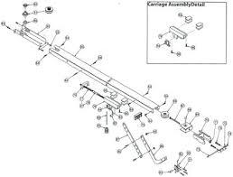door parts diagram craftsman garage door opener parts diagram for creative sears garage door wiring diagram door parts