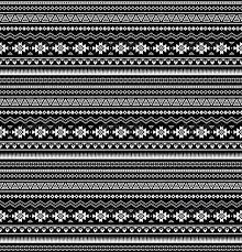tumblr backgrounds black and white pattern.  Black Tribal Tumblr Black  Whiteaztec Seamless Pattern White  Background Royalty Rpintrr Intended Backgrounds And H