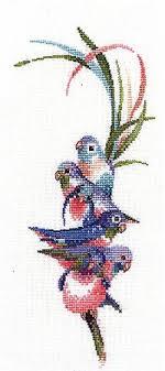 Welcome Stitchery Counted Cross Stitch Embellishments