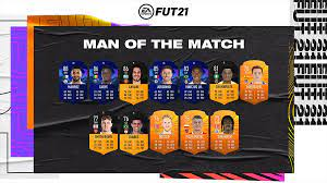 FIFA 21 Headliners: Upgrade für Mahrez & neue MOTM-Karten