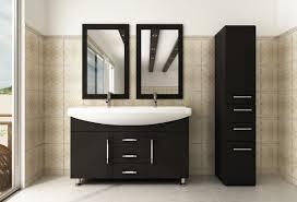 48 inch double sink bathroom vanity. avola 48 inch double bathroom vanity integrated sink top