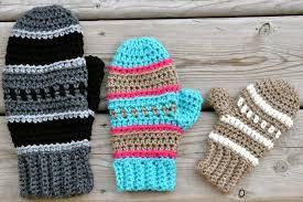 Crochet Gloves Pattern Inspiration Importance Of Crochet Mitten Pattern YishiFashion