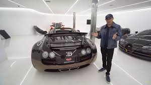 Bugatti is not saying exactly how fast the car goes. How Much Does It Cost To Own A Bugatti