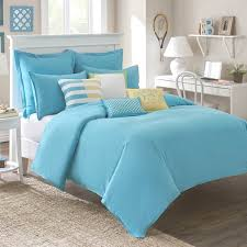 skipjack chino island blue bedding by southern tide bedding